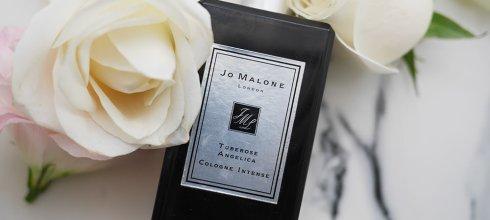 [香氛][香水] 祖馬龍黑瓶Jo malone Tuberose Angelica夜來香與白芷(花香調)