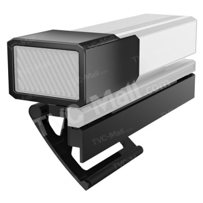 TV Mount Stand Clip + Privacy Cover Block IR RGB for Xbox One Kinect-TVC-Mall.com