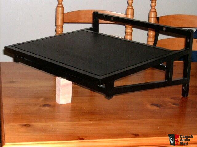 Wall Mount Turntable Shelf Sold Photo 30841 Us Audio Mart