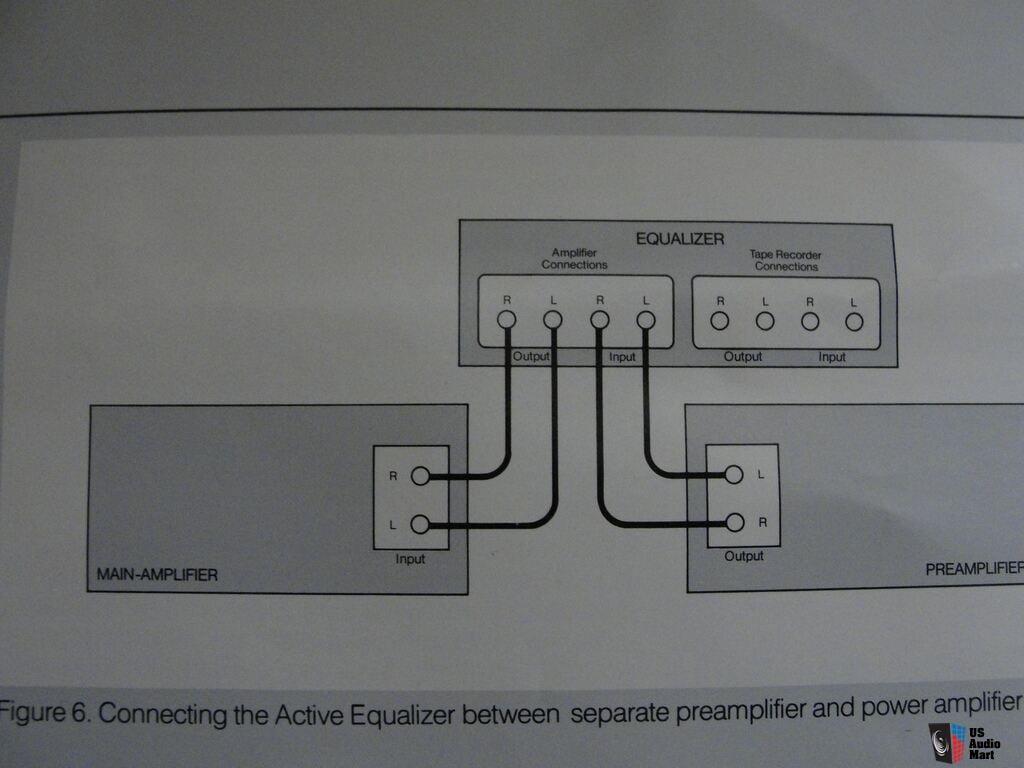eq wiring diagram bose 901 wiring diagram Bose Speaker Schematics Eq Wiring Diagram Bose 901 #7