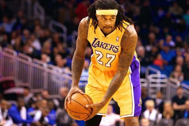 Jordan Hill Signs One Year Deal With The Indiana Pacers - VAVEL