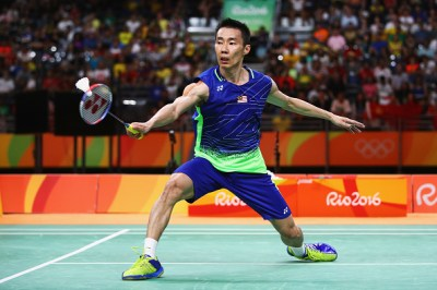 Rio 2016: Lee Chong Wei topples nemesis Lin Dan in Badminton epic to reach Olympic final - VAVEL.com