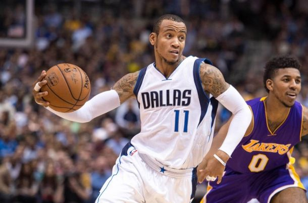 What The Pacers Should Do After Acquiring Monta Ellis - VAVEL