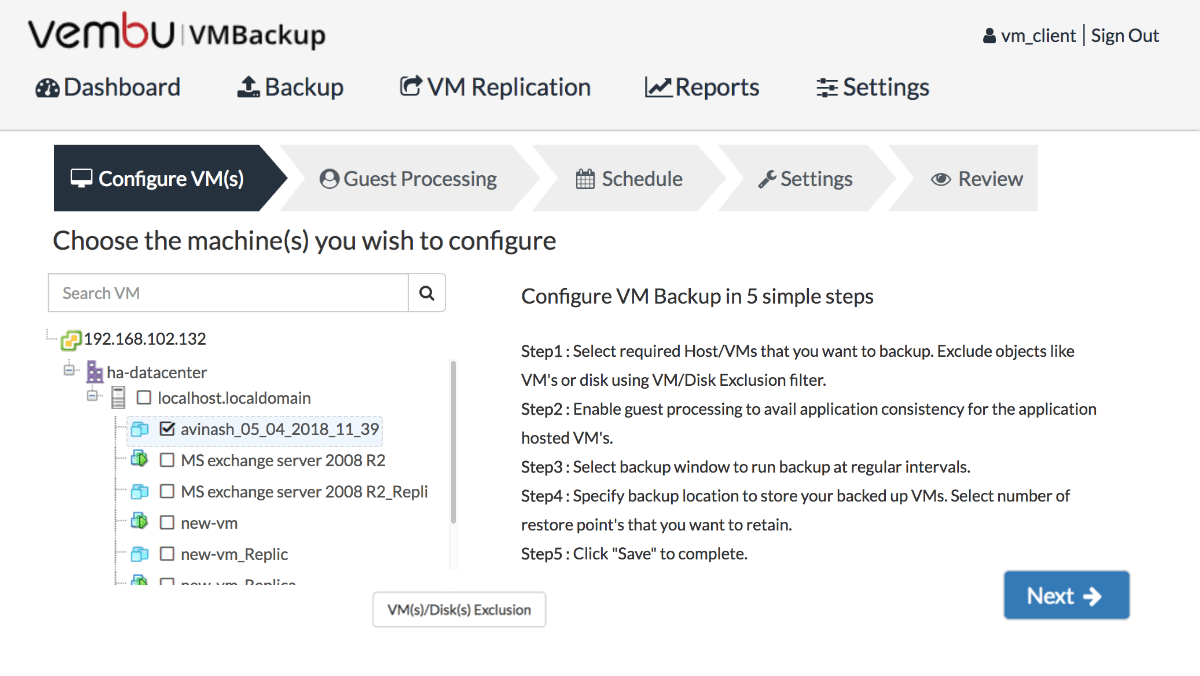 Wish Meuble Vmware Backup Hyper V Backup Windows Server Backup