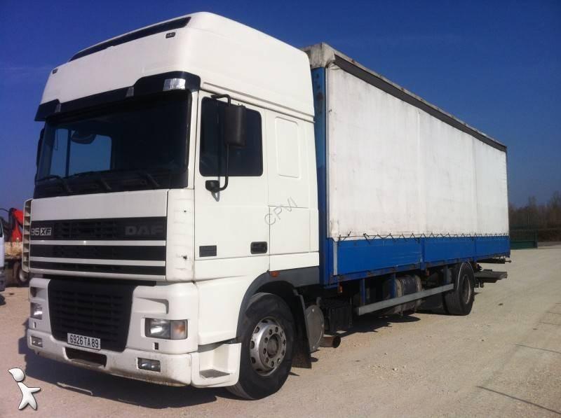 photo camion pour cv