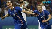 More Than 98% Of Iceland Watched That England Match