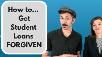 The secret to getting your student loans forgiven - AOL Finance