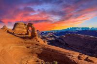 Fiery Furnace Hike (Arches National Park) - Moab Tourism ...