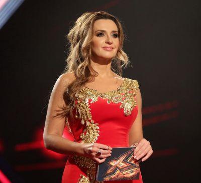Оксана Марченко объявила о своем уходе из Х фактора