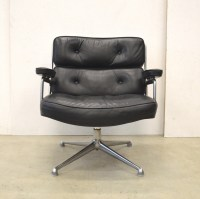 ES105 Lobby office chair by Charles & Ray Eames for Herman ...