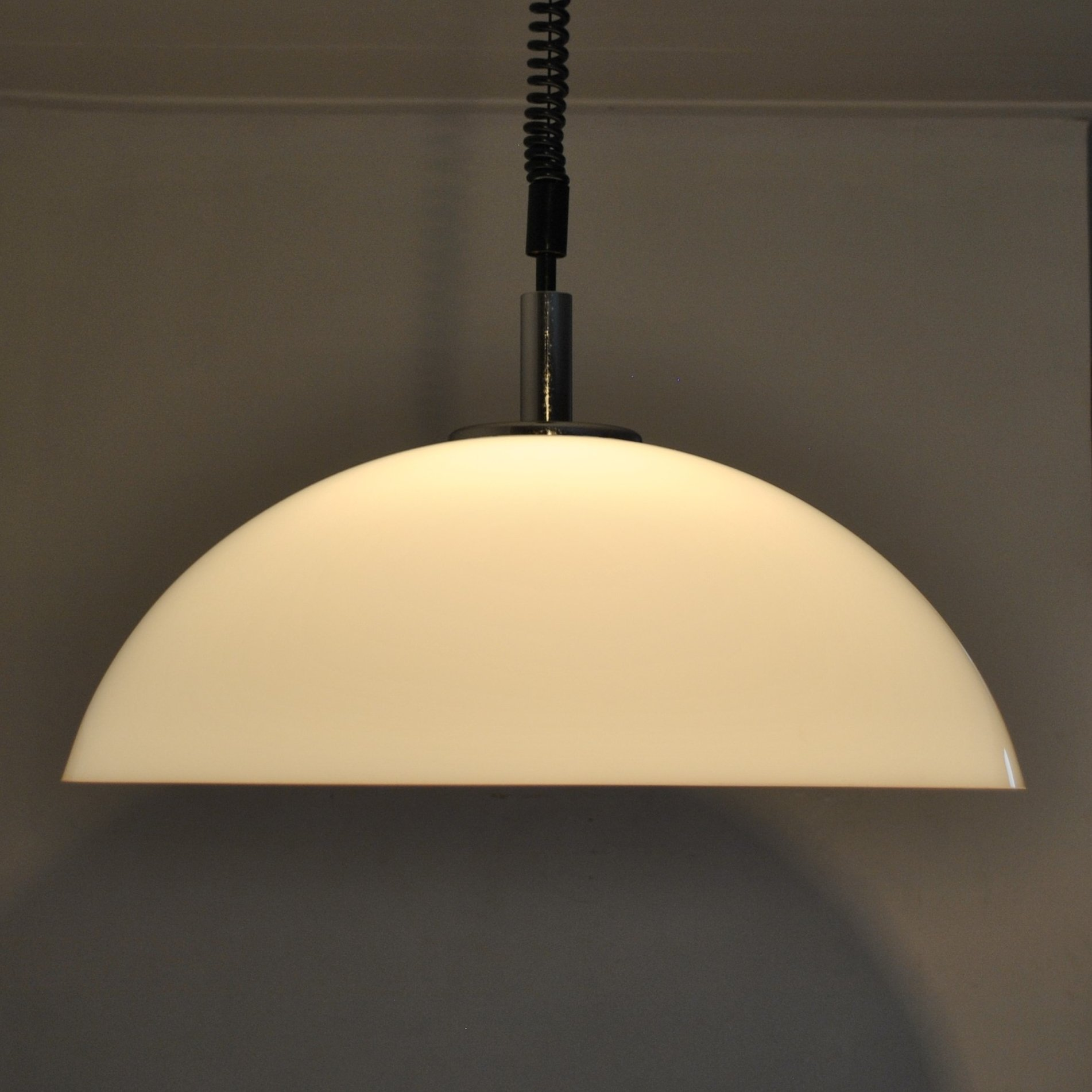 Design Verlichting Amsterdam Hanging Lamp By Raak Design Team For Raak Amsterdam 1960s