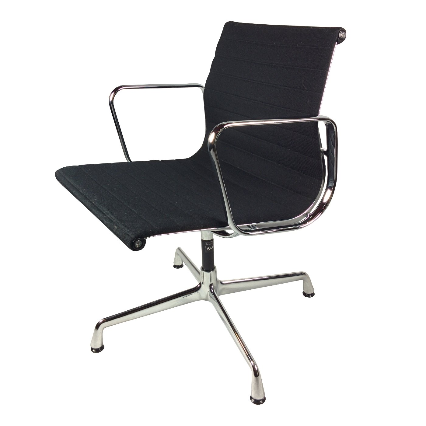 Eames 108 Ea 108 Office Chair By Charles Ray Eames For Vitra 1950s 56643