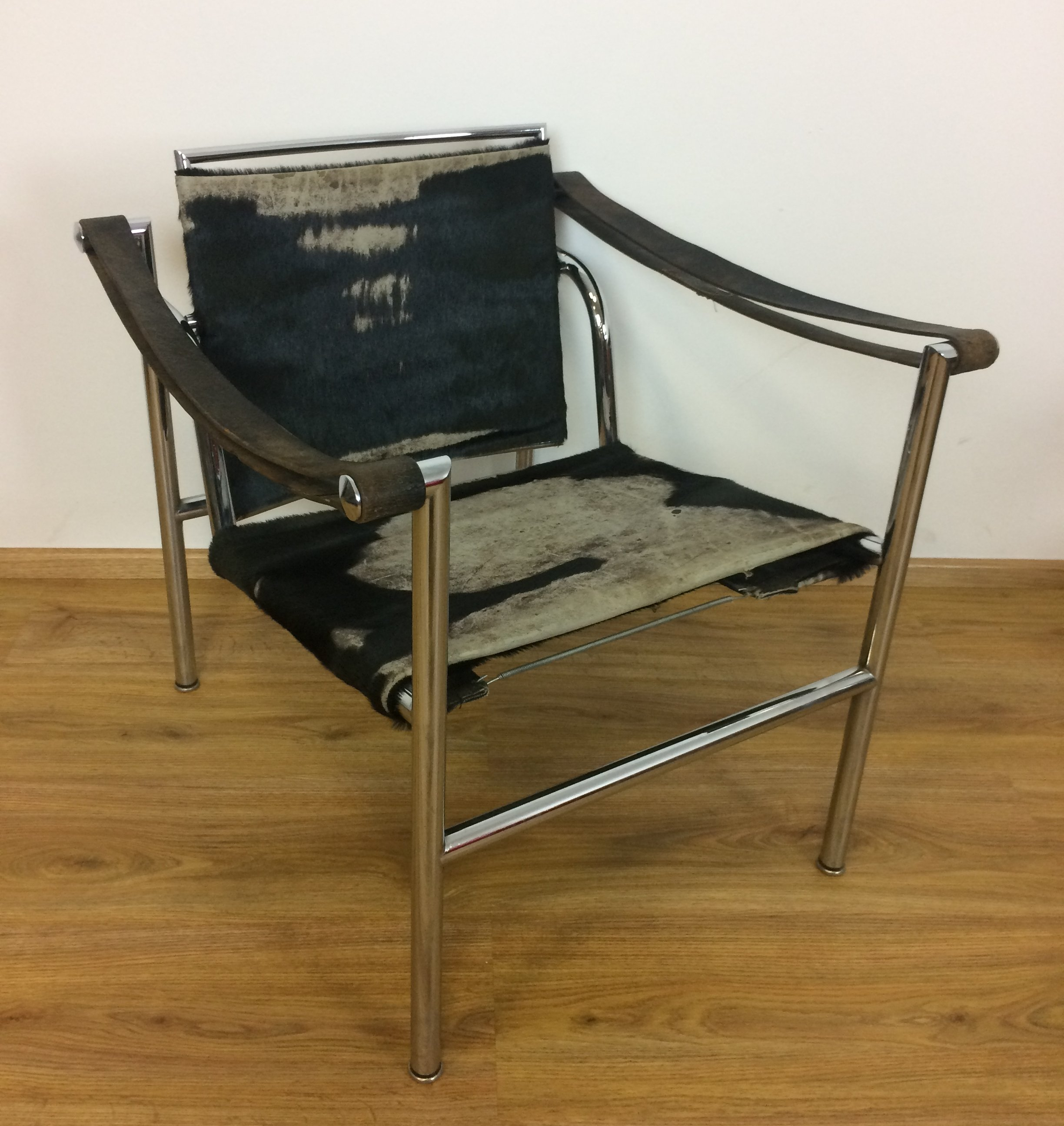Sedia Cassina Vintage Le Corbusier Lc1 Awesome Lc Chair By Le Corbusier Pierre