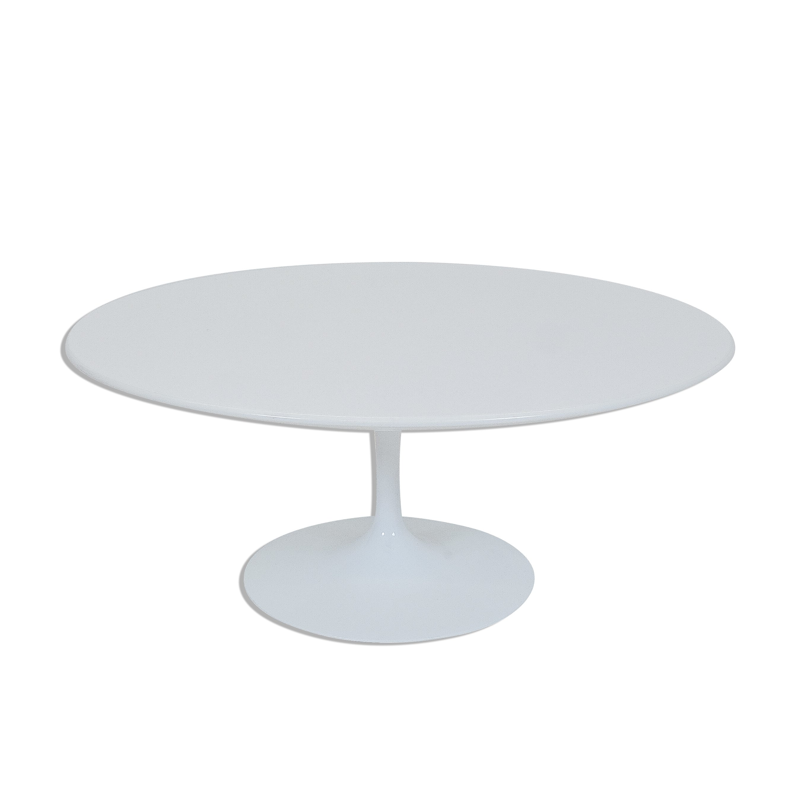 Saarinen Knoll Table Saarinen Round Table By Knoll