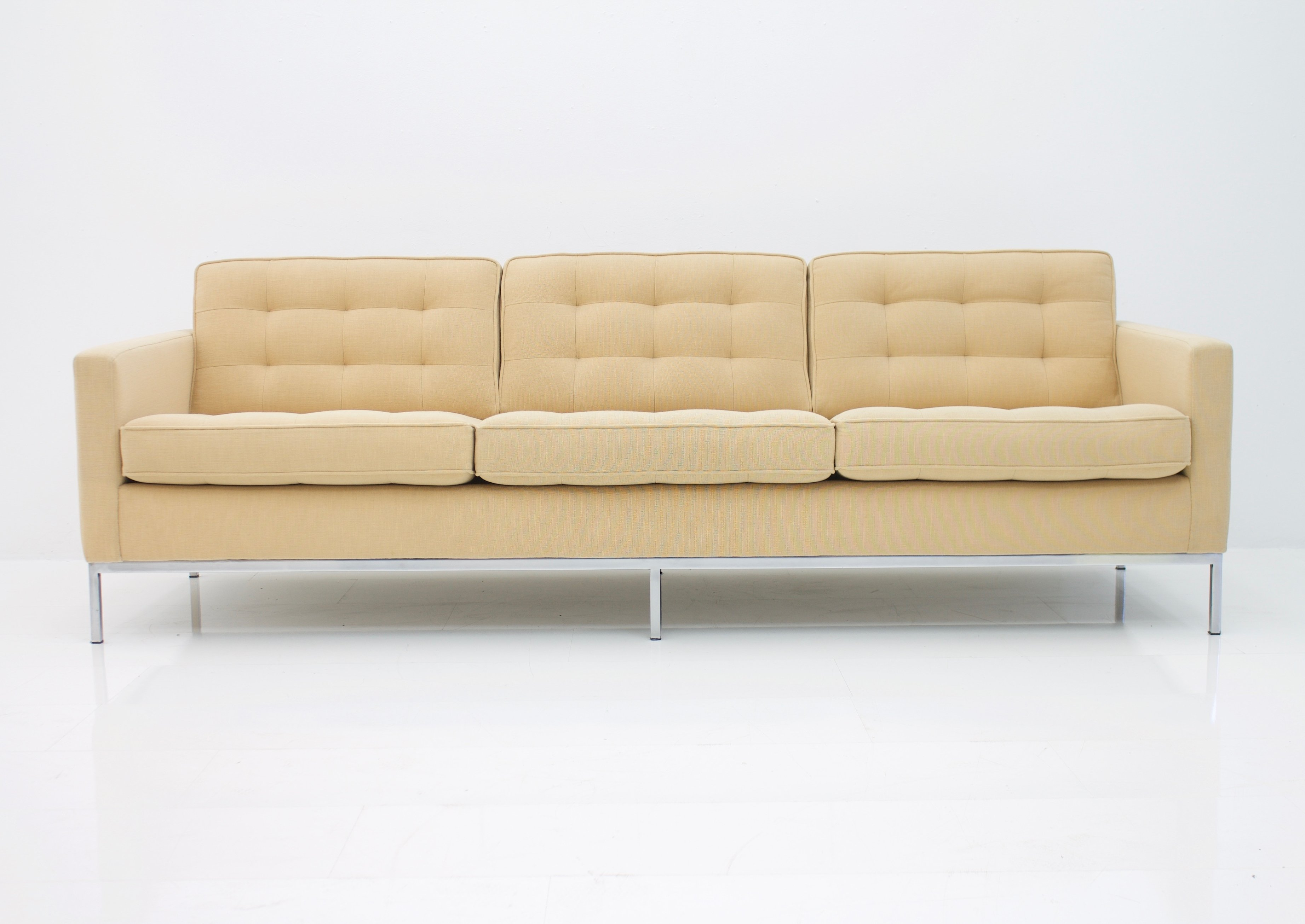 Florence Knoll Sessel Florence Knoll Sofa For Knoll International 82961