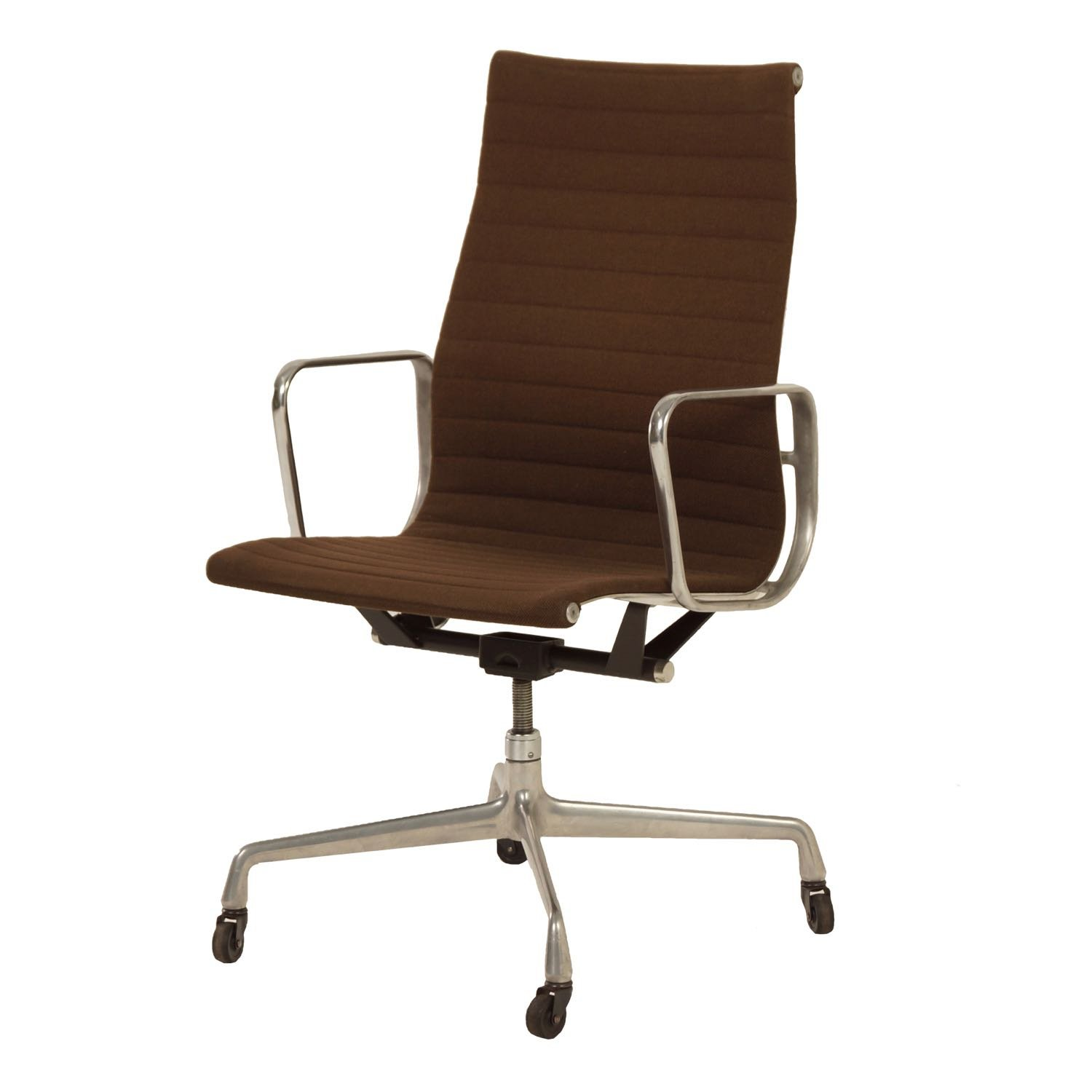 Charles Eames Original Eames Office Chair By Charles Ray Eames For Herman Miller 1960s
