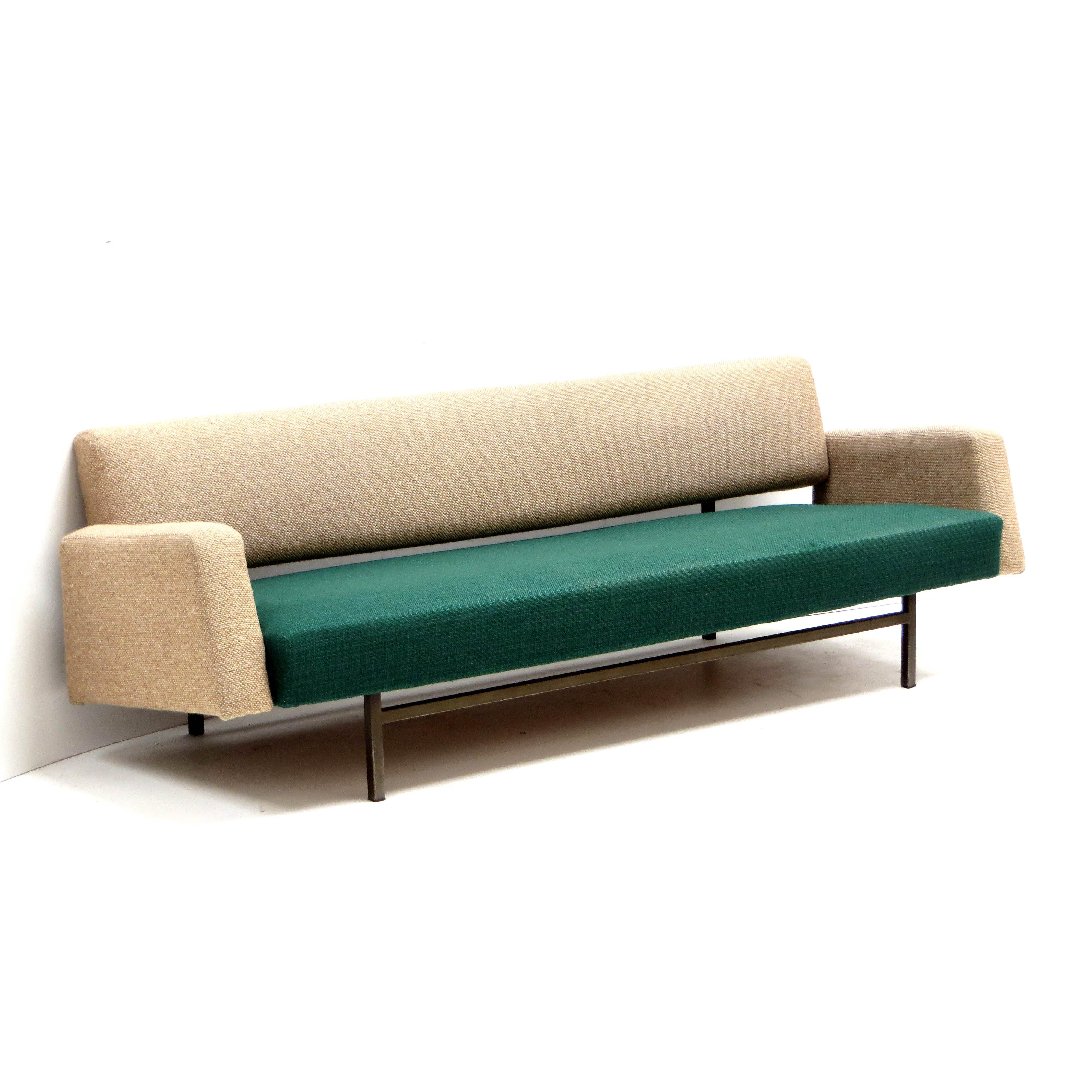 Sofa 60s Vintage Sofa From The 60s