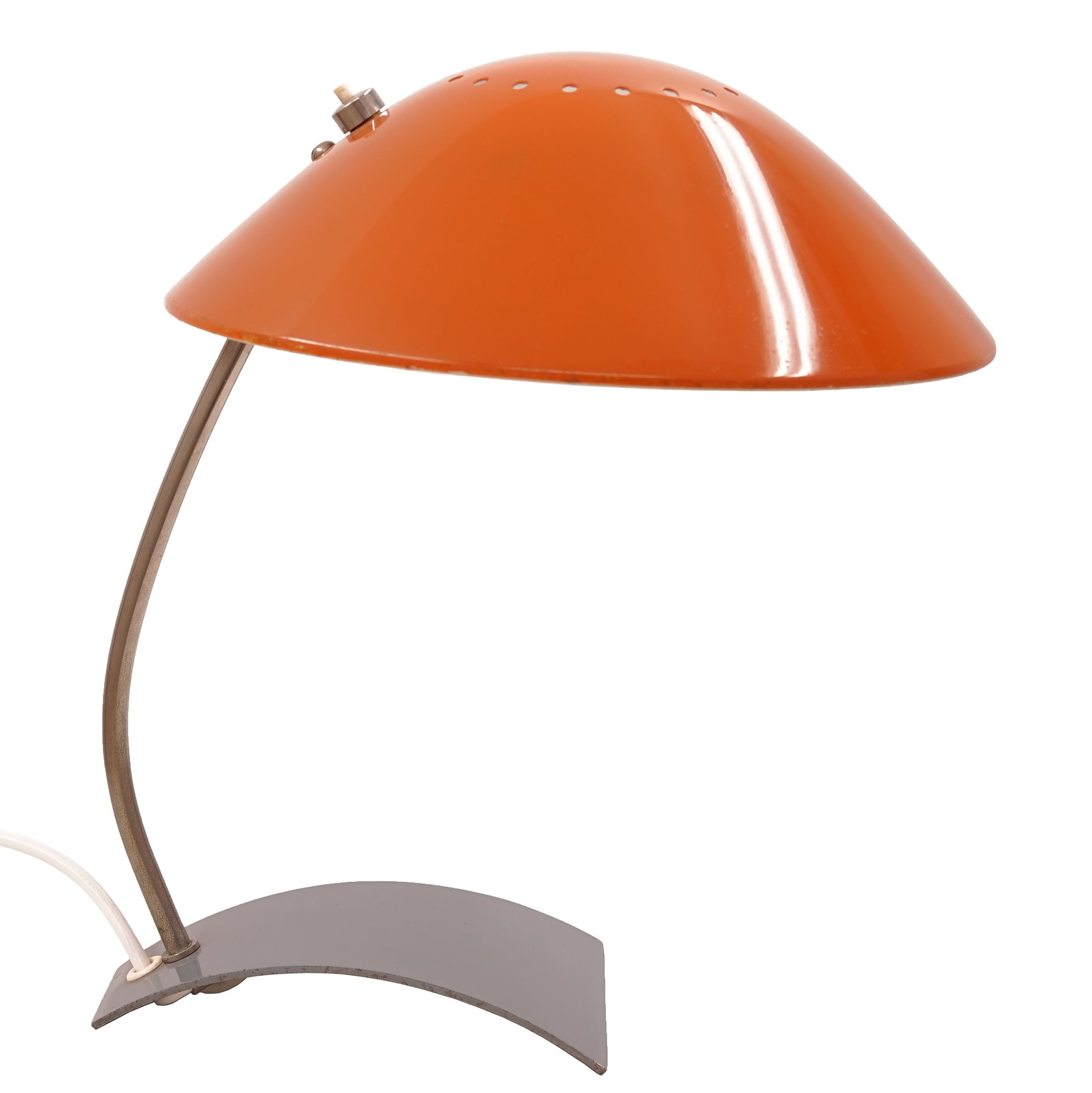 Leuchten Kaiser Kaiser Idell 6840 Table Lamp By Christian Dell For Kaiser Leuchten | #133305