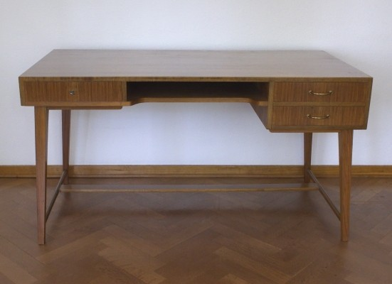Fm Möbel Bösel Fm Mobel Dining Table, 1960s | #28184