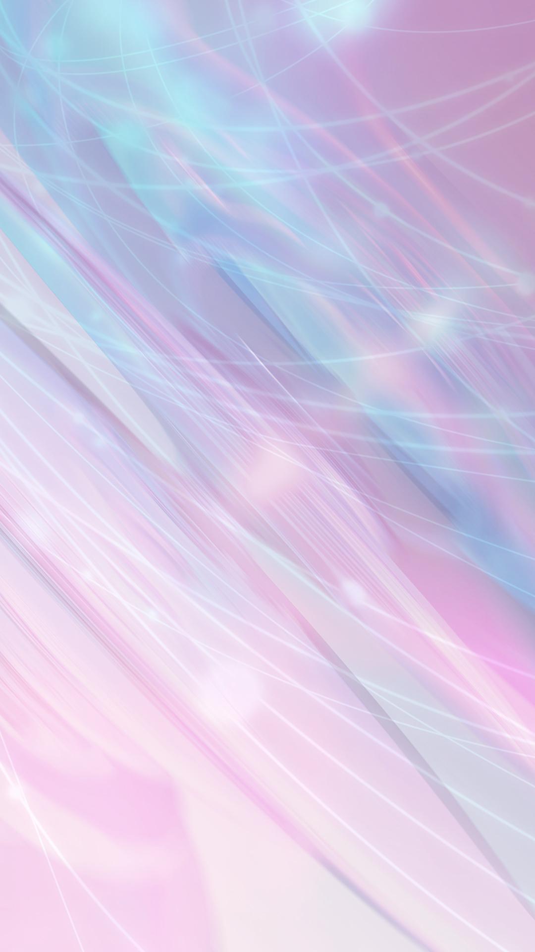 Wallpaper Keren 3d Hd Android Gradasi Warna Peach Biru Wallpaper Sc Android
