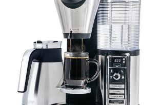 Ninja Coffee Bar Brewer, Thermal Carafe