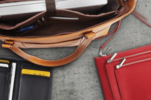 ROYCE Leather and RFID Accessories