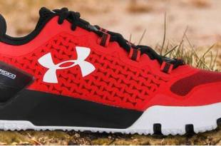 Under Armour Athletic Footwear