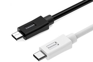 Tronsmart 2 Pack USB C to USB C Cable