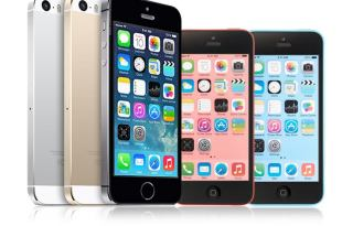 iPhone 5s & 5c Unlocked Phones