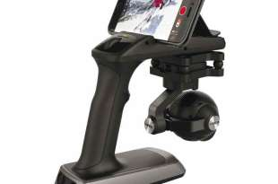 Yuneec YUNTYCAM002 Action Cam 4K with CG03 Gimbal and Case