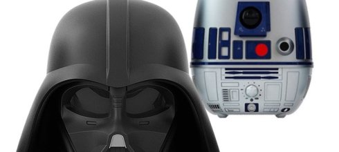Star Wars Humidifiers