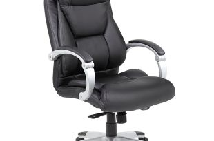 Save on Genesis Large Executive Office Chair