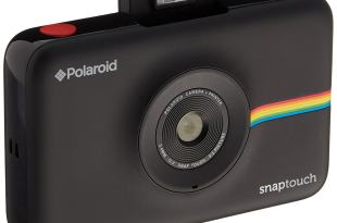 Save Big on the Polaroid Snap Touch
