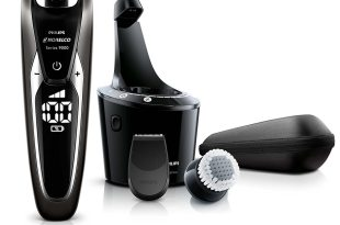 Up to 40% off Philips Norelco shavers and trimmers