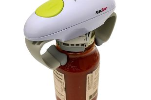 Save on Robotwist – Automatic and Adjustable Easy Open Jar Opener!