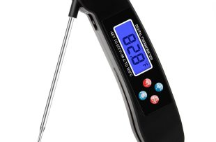 KOOZON Meat Thermometer