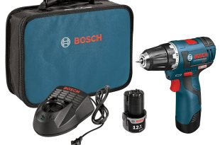 Save up to 33% on Bosch 12V Cordless Tools