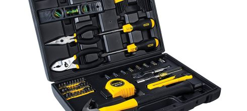Save 28% on select Stanley 65pc. tool set