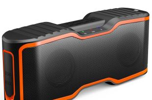 Up to 26% off Wireless Waterproof Bluetooth Speakers