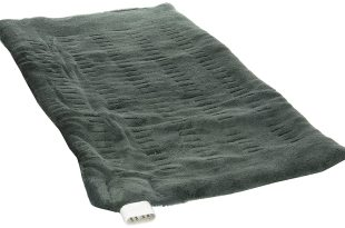 Save 25% on Sunbeam King Size Heating Pads