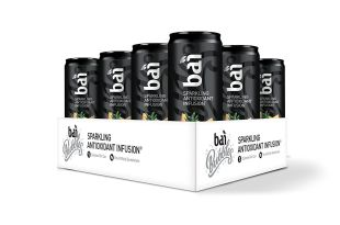 Bai Bubbles Peru Pineapple, Sparkling Antioxidant Infused Beverage