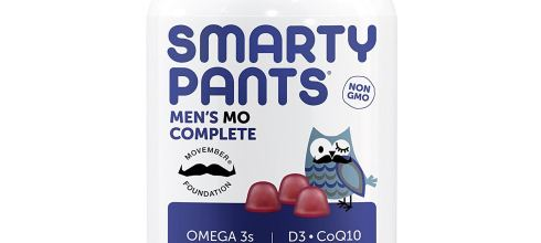 Save 30% on Select SmartyPants products