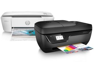 HP All-in-One 印表機特價中 $59.99 起跳