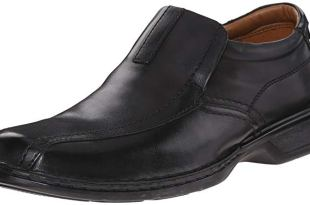 CLARKS Men's Escalade Step $44.99