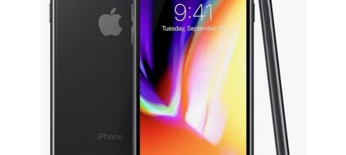 Apple iPhone 8 A1863 (Scratch & Dent)(Fully Unlocked) $329.99