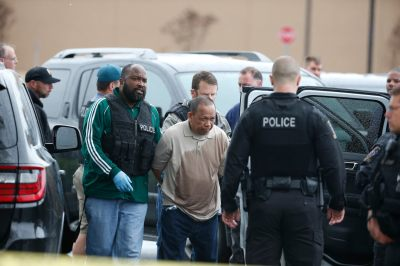 Maryland shooting suspect was trying to take vehicles from some victims, records show - The ...