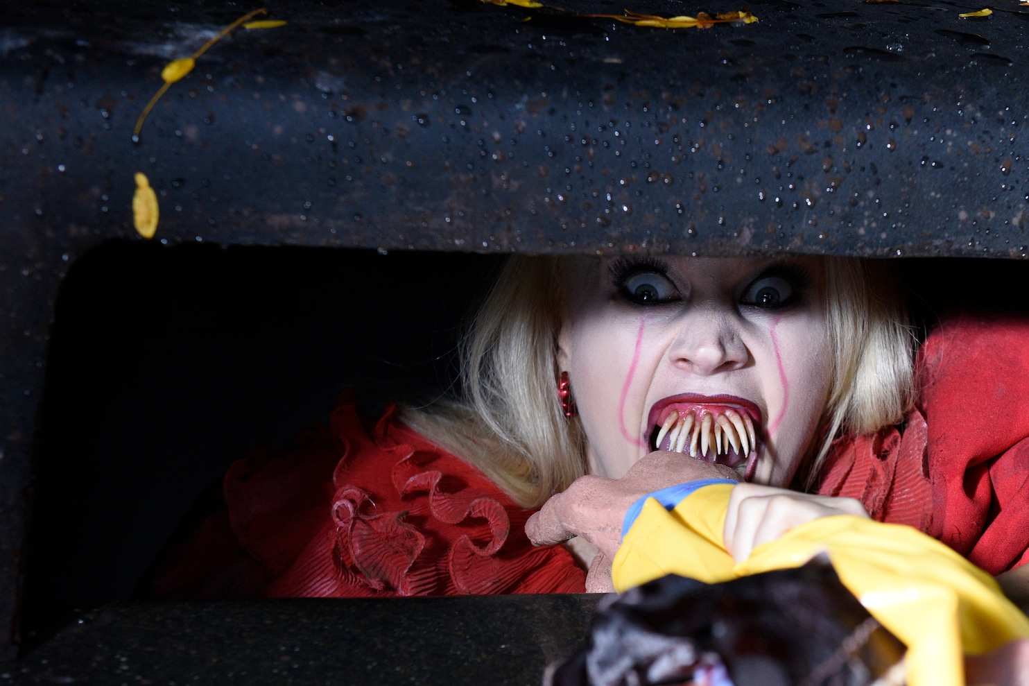 kellyanne conway is a terrifyingly quotable pennywise the