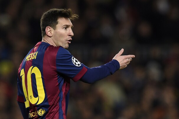 Is Lionel Messi really worth $100 million more than Cristiano
