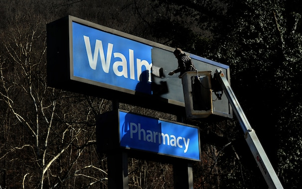 What happens to a tiny town when Walmart disappears? - The