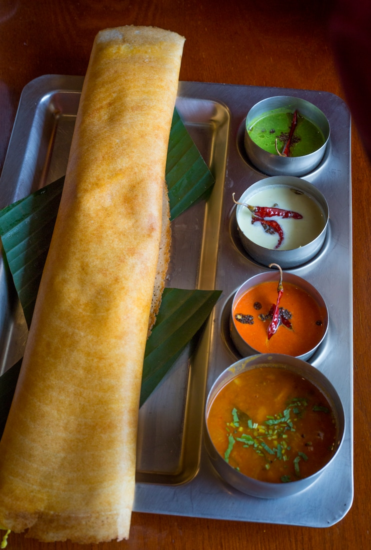 Cuisine India Chettinadu Indian Cuisine In Rockville The Flavors Of South India